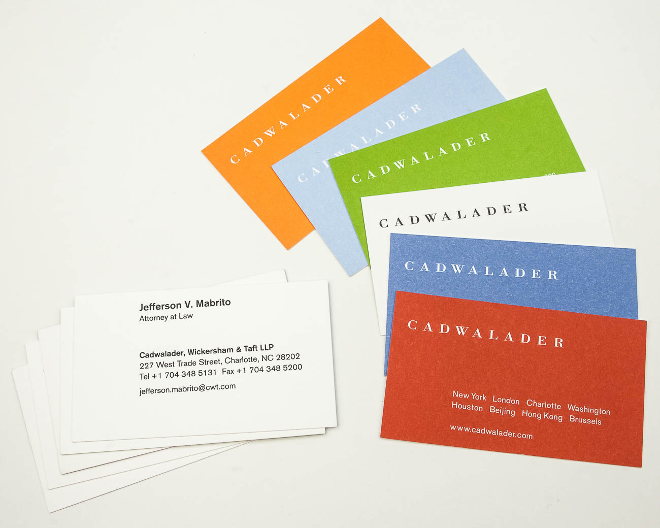 Precise continental cadwalader business cards precise continental img5619 c precise continental reheart Images
